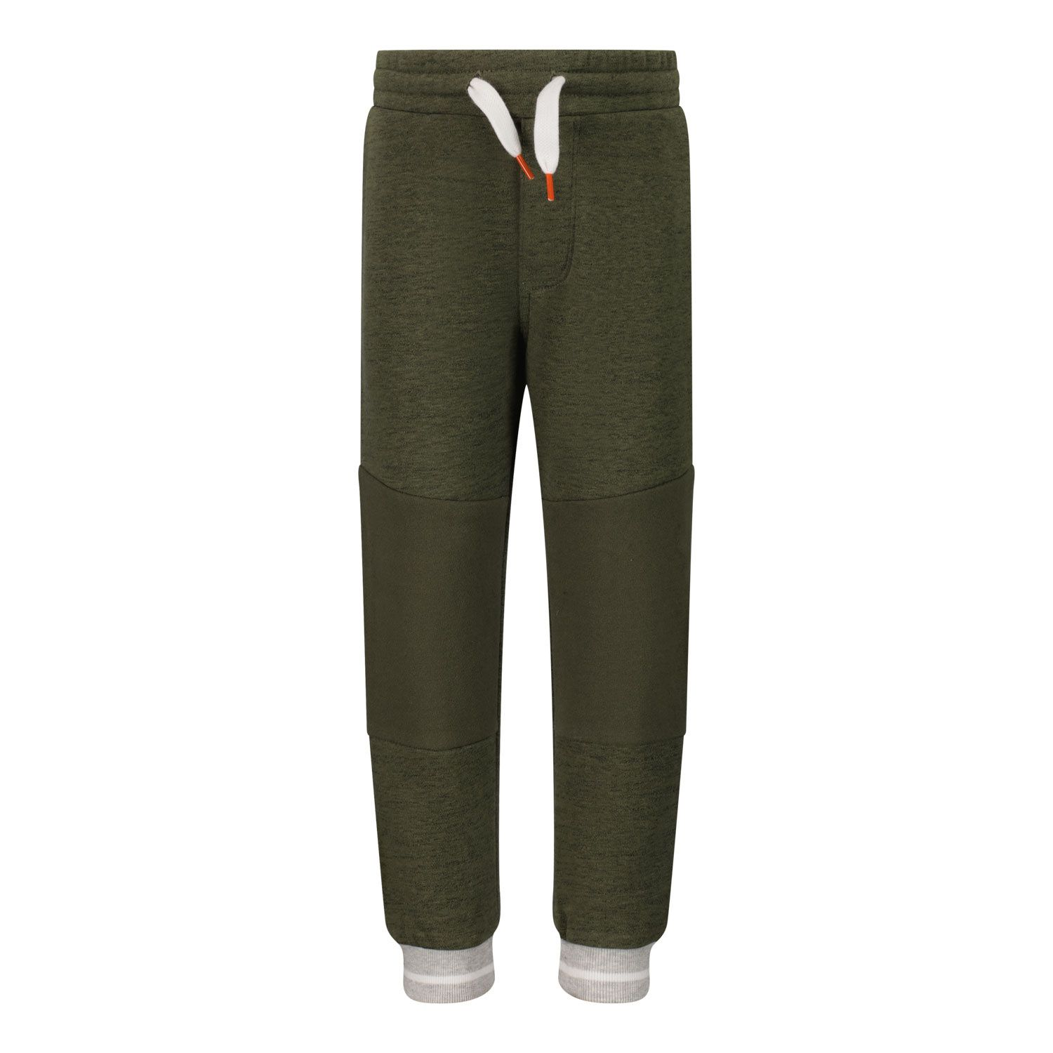 Picture of Timberland T04A05 baby pants army