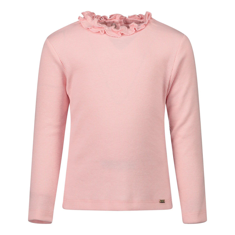 Afbeelding van Mayoral 2053 baby t-shirt licht roze