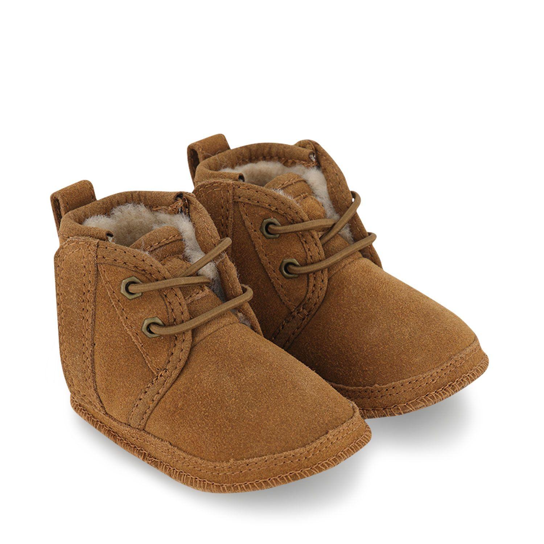 Bild von Ugg 1103500 Babyschuhe Camel
