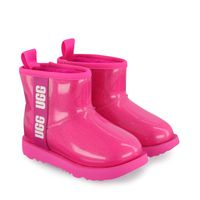 Picture of Ugg 1112386 kids boots fuchsia