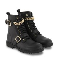 Picture of Clic 20459 kids boots black