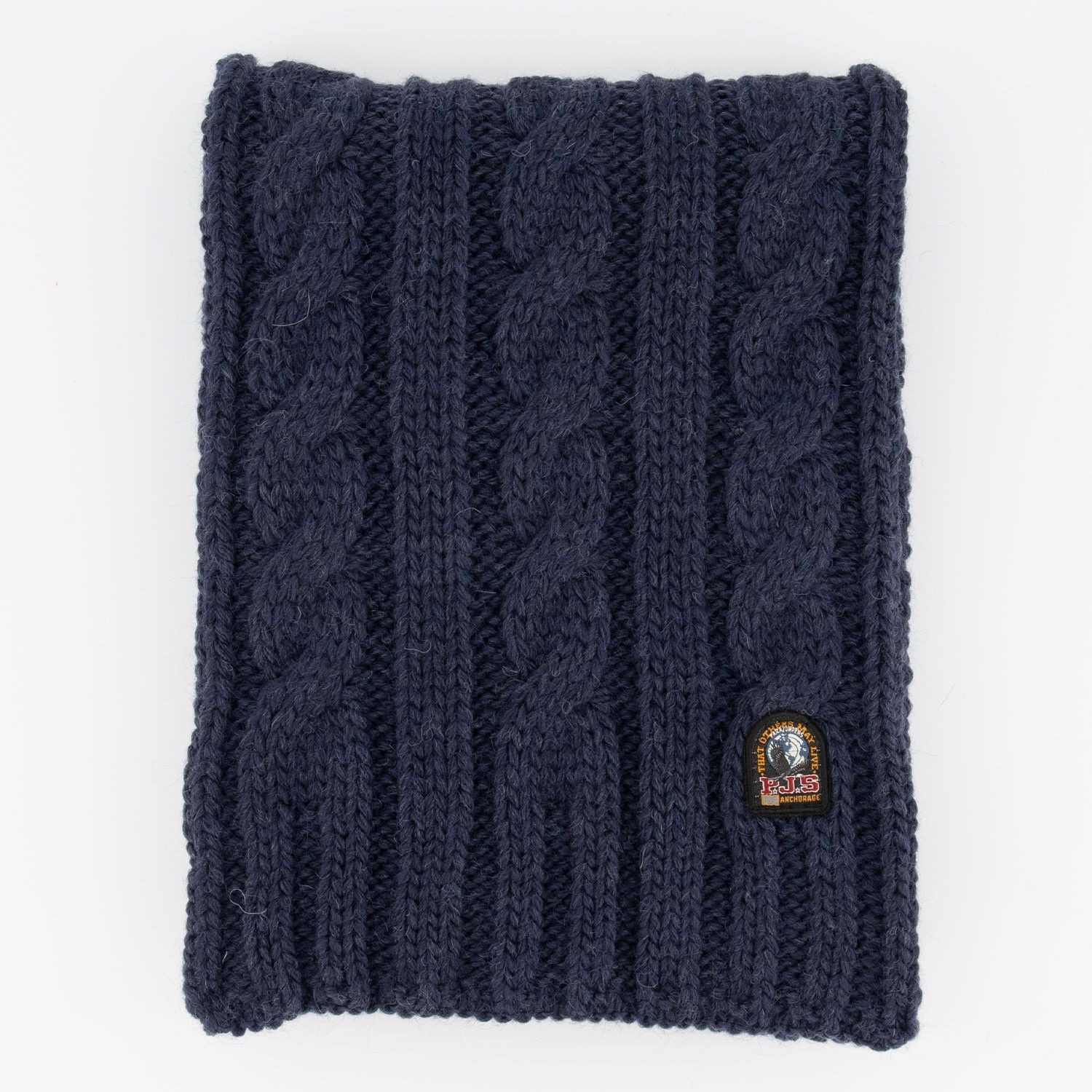 Picture of Parajumpers SC11 kids scarf navy