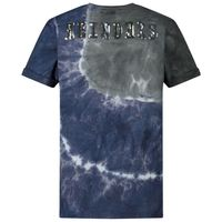 Picture of Reinders G2053T kids t-shirt navy
