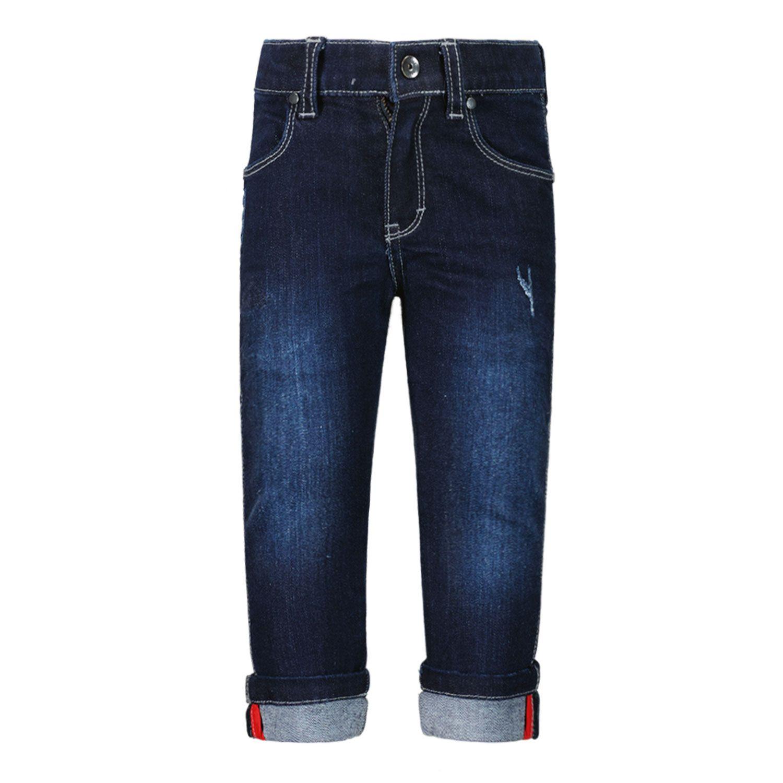 Bild von Boss J04383 Babyhose Jeans