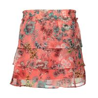 Picture of Jacky Girls JGSS20083 kids skirt coral