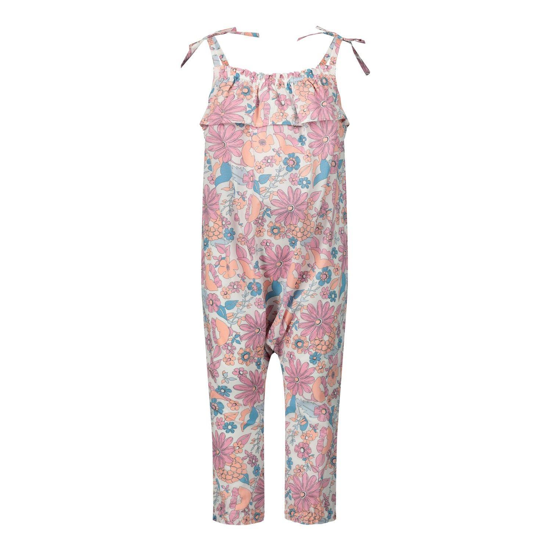 Bild von Chloé C04161 Baby-Jumpsuit Pink