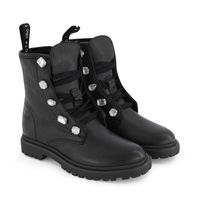 Picture of Clic 20243 kids boots black
