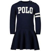 Picture of Ralph Lauren 311751081 kids dress navy