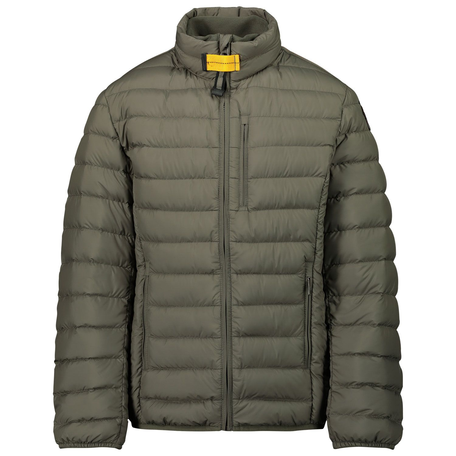 Picture of Parajumpers SL64 kids jacket army