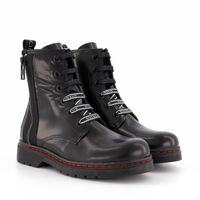 Picture of Givenchy H29022 kids boots black