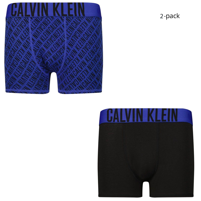 Afbeelding van Calvin Klein B70B700344 kinderondergoed cobalt blauw