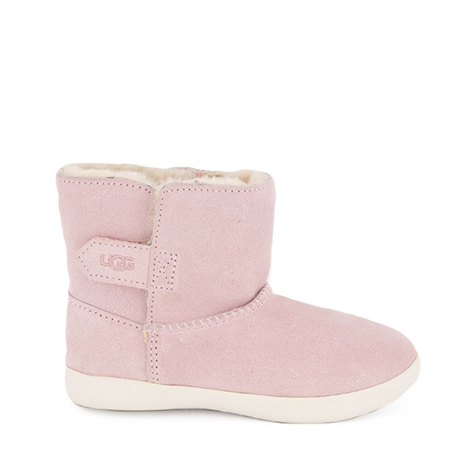 Picture of UGG 1094494T kids boots light pink