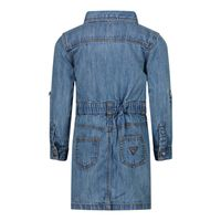 Picture of Guess A1YK10 baby dress jeans