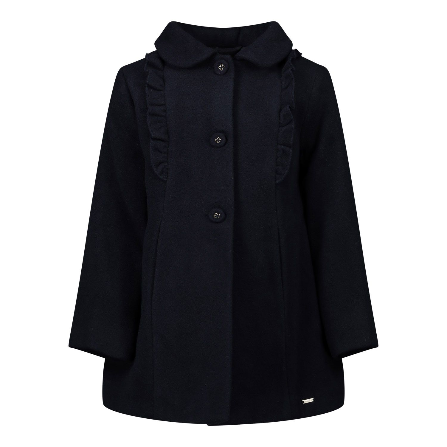 Picture of Mayoral 2406 baby coat navy