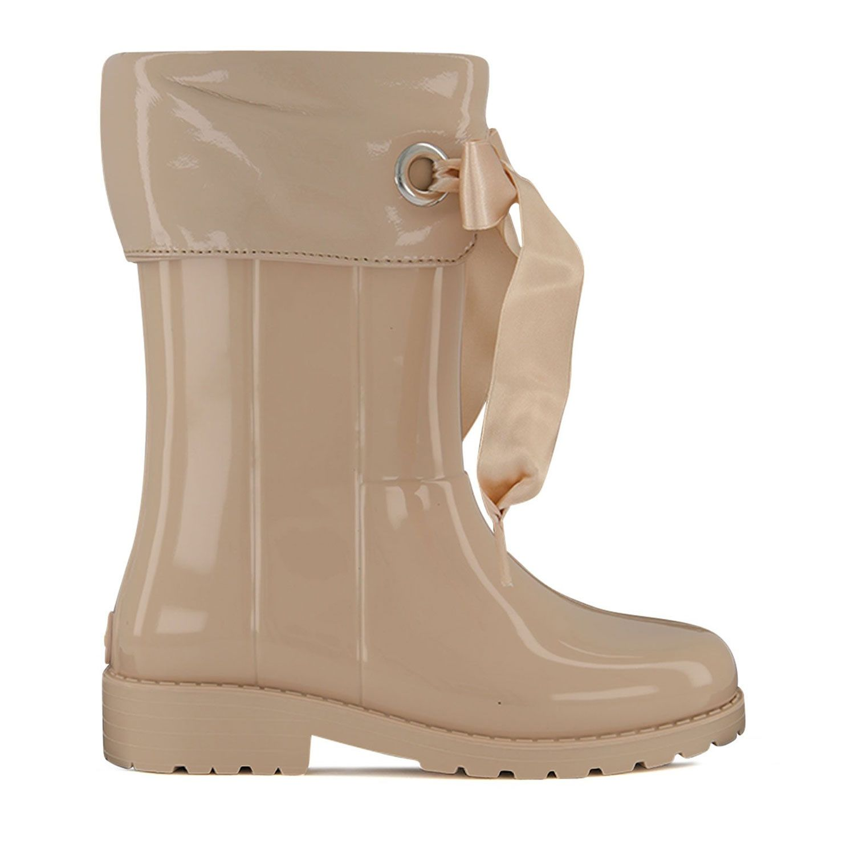 Picture of Igor W10114 kids boots beige