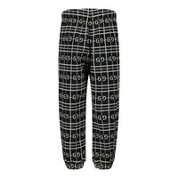 Picture of Gucci 626307 baby pants navy