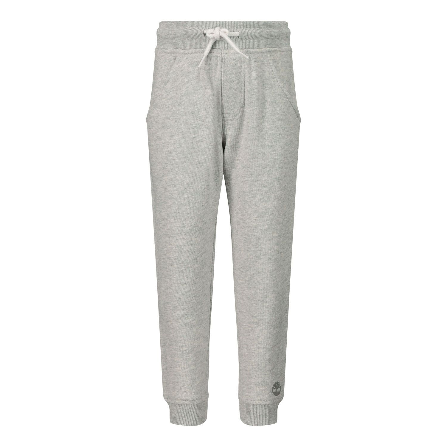 Picture of Timberland T04964 baby pants grey