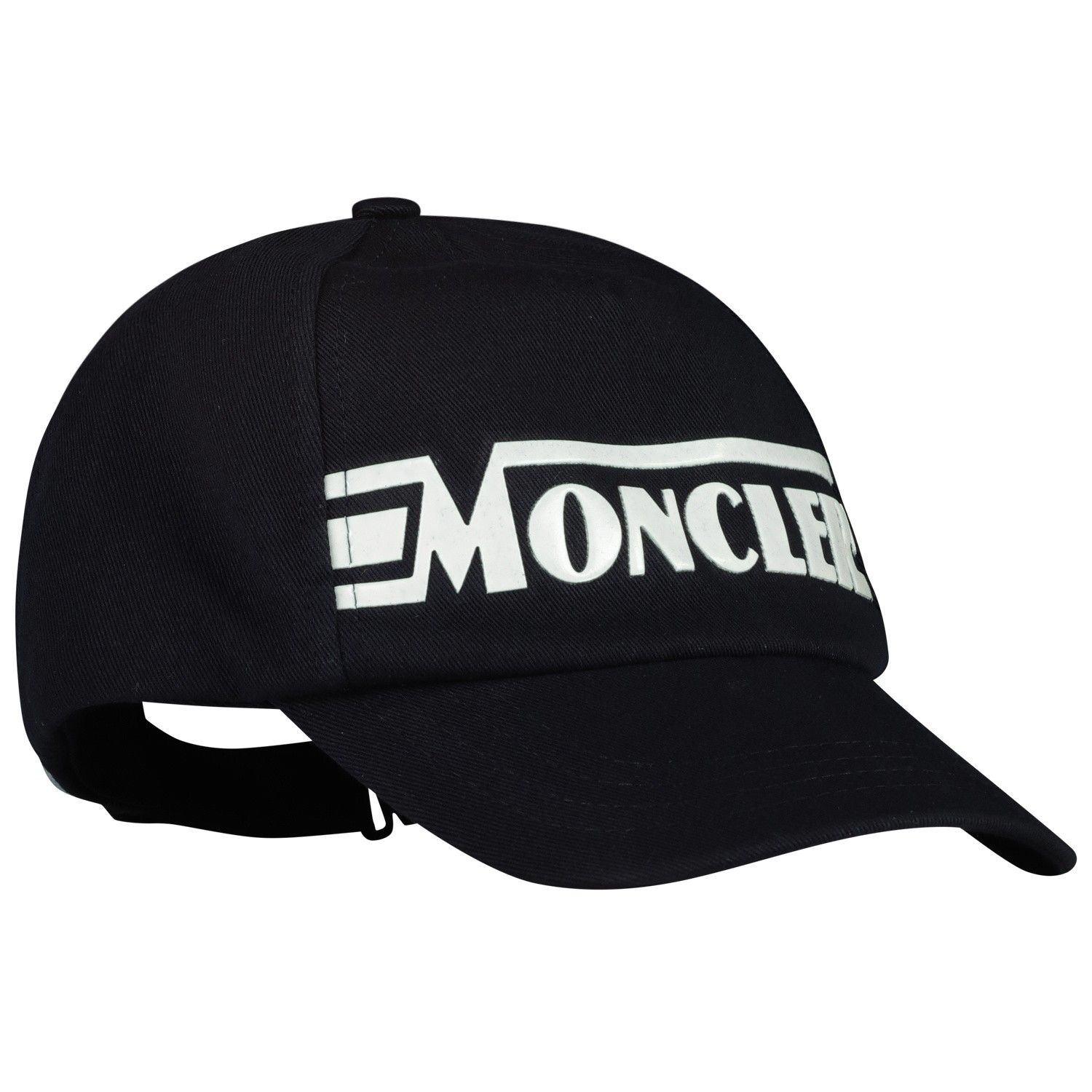 Picture of Moncler 3B70720 kids cap navy