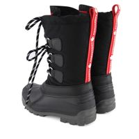 Picture of Dsquared2 65205 kids boots black