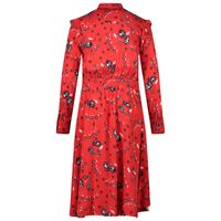 Picture of Zadig & Voltaire X12135 kids dress red
