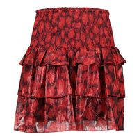 Picture of Marc Jacobs W13096 kids skirt red