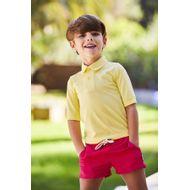 Afbeelding van SEABASS SWIMSHORT B baby badkleding fuchsia