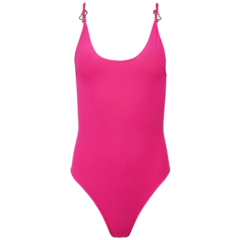 Picture of Reinders G2000E kids swimwear fluoro pink