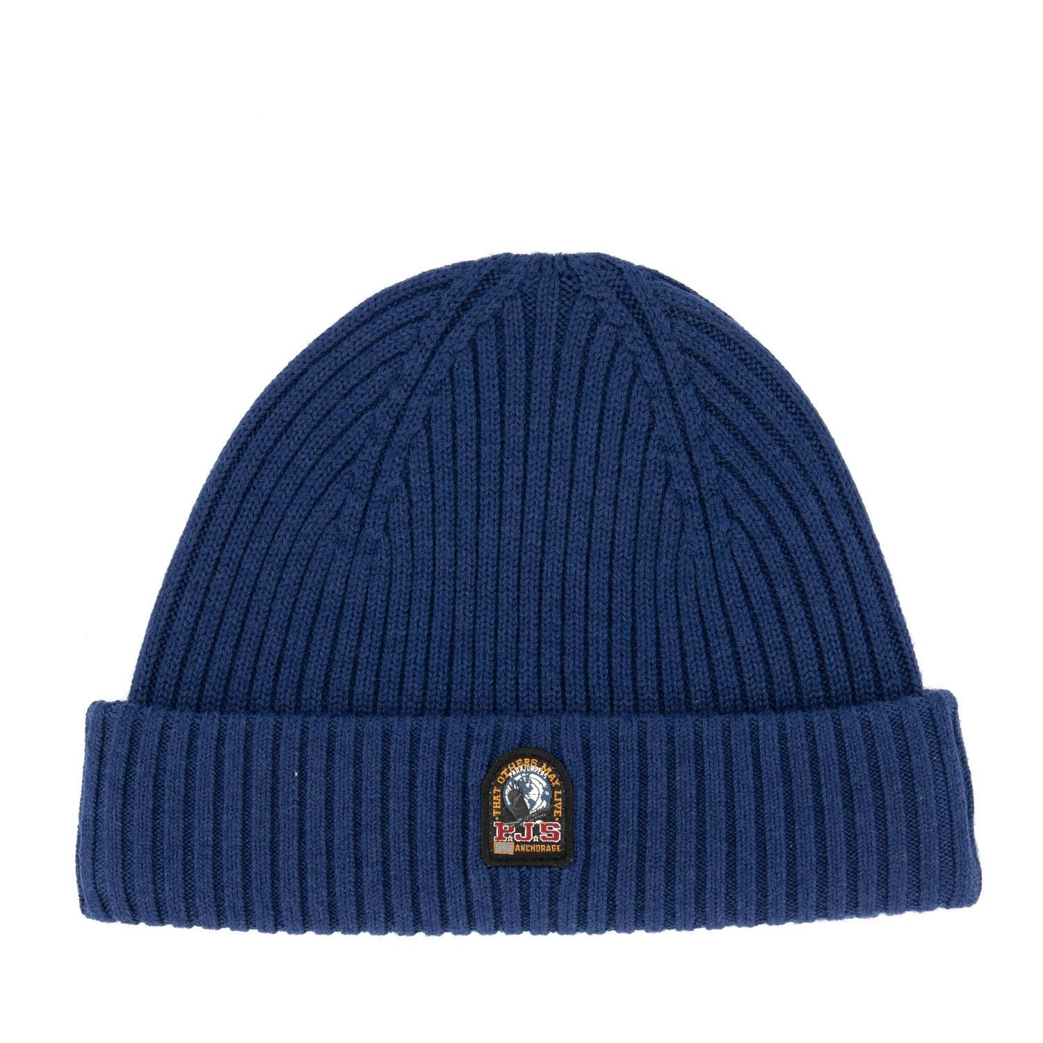 Picture of Parajumpers HA02 kids hat navy