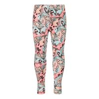 Picture of Guess K1BB06 B baby legging salmon