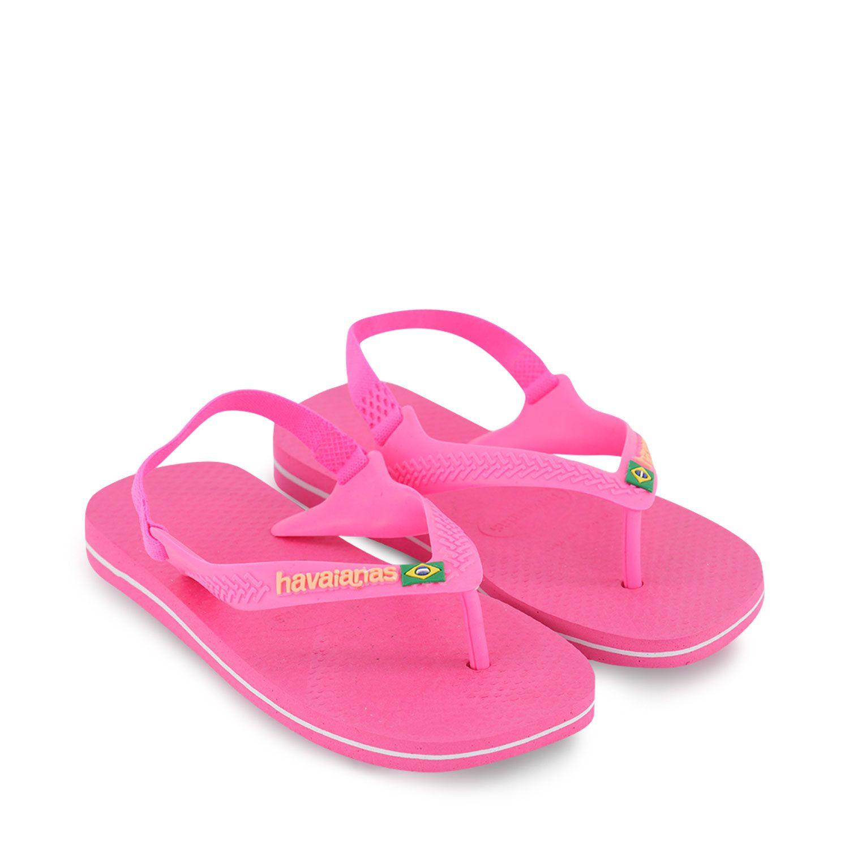 Bild von Havaianas 4140577 Kinder-Flip-Flops Pink