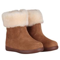 Picture of UGG 1097034T kids boots camel