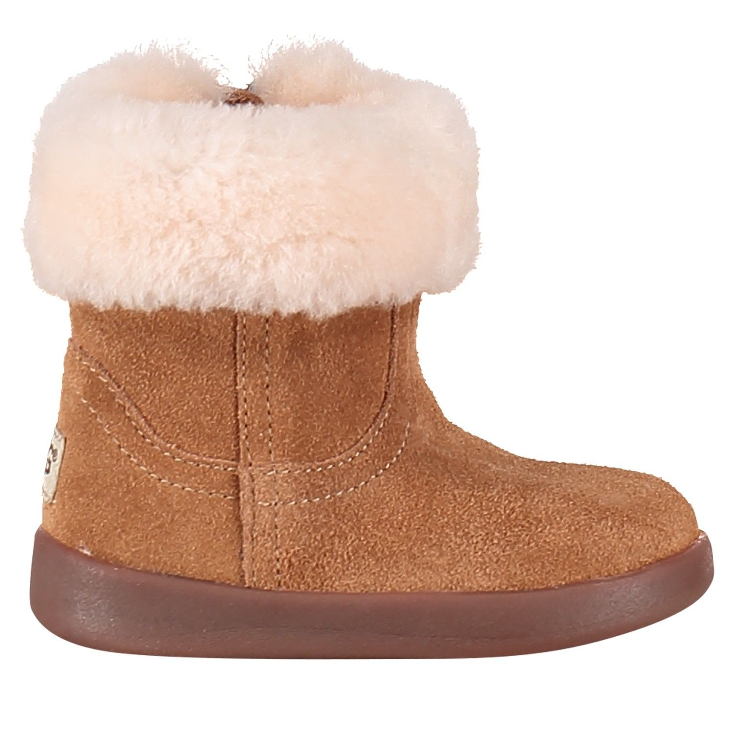 Picture of UGG 1097034I kids boots camel