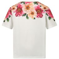 Bild von Dolce & Gabbana L5JTAZ G7WTM Kindershirt Pink
