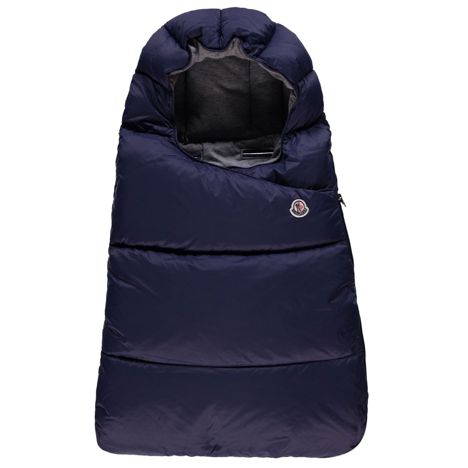 Picture of Moncler 1G50500 baby accessory navy