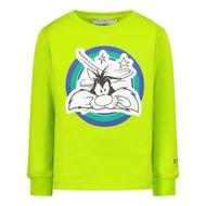 Afbeelding van Iceberg TSICE2319B baby t-shirt lime