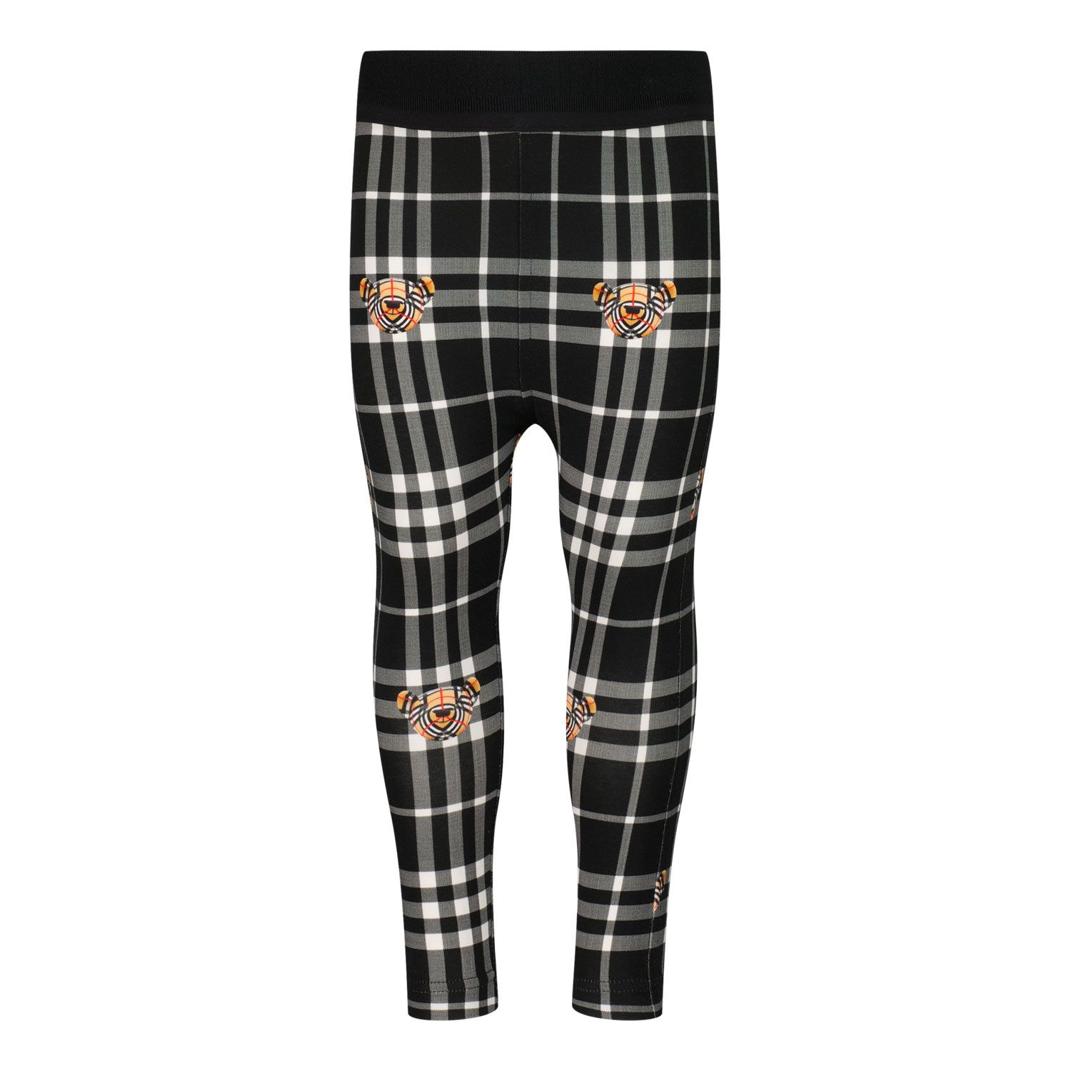 Picture of Burberry 8041293 baby legging black