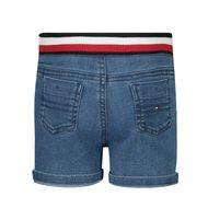 Bild von Tommy Hilfiger KN0KN01292 Babyshorts Jeans