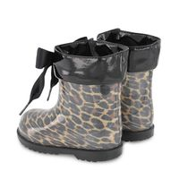 Picture of Igor W10241 kids boots black