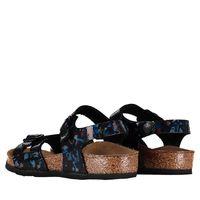 Picture of Birkenstock 1013148 kids sandals black