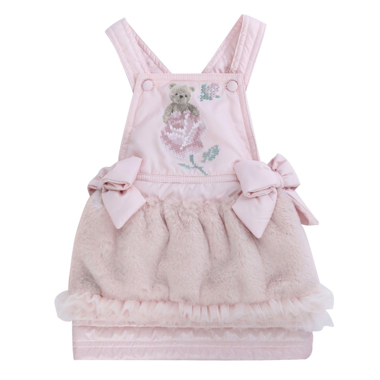 Bild von Lapin 212E3417 Babykleid Hellrosa