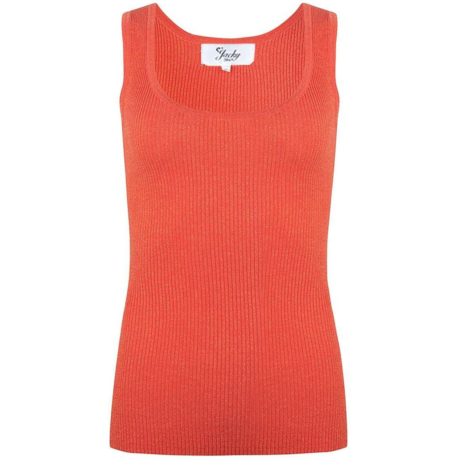 Picture of Jacky Girls JGSS20071 kids t-shirt coral