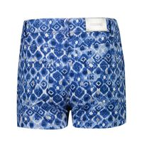 Picture of Mayoral 3209 kids shorts blue
