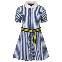 Picture of Ralph Lauren 833014 kids dress blue