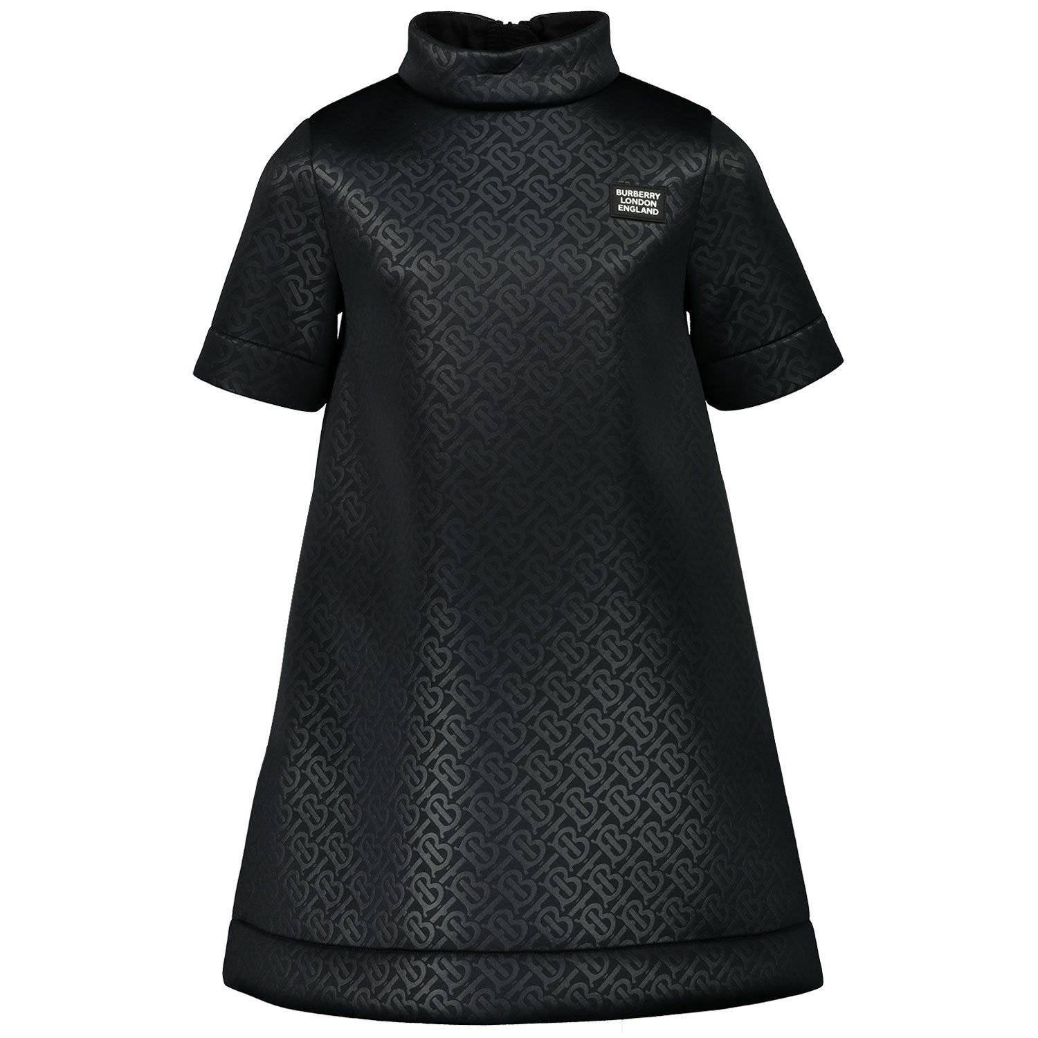 Picture of Burberry 8031807 kids dress black