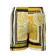 Afbeelding van Versace 1000271 1A00206 kinder zwembroek goud