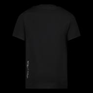 Bild von Dsquared2 DQ0296 Baby-T-Shirt Schwarz
