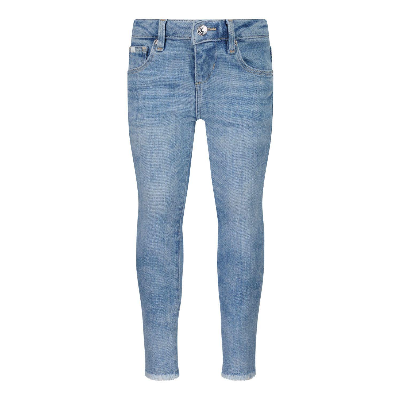Afbeelding van Guess K1RA06 K kinderbroek jeans