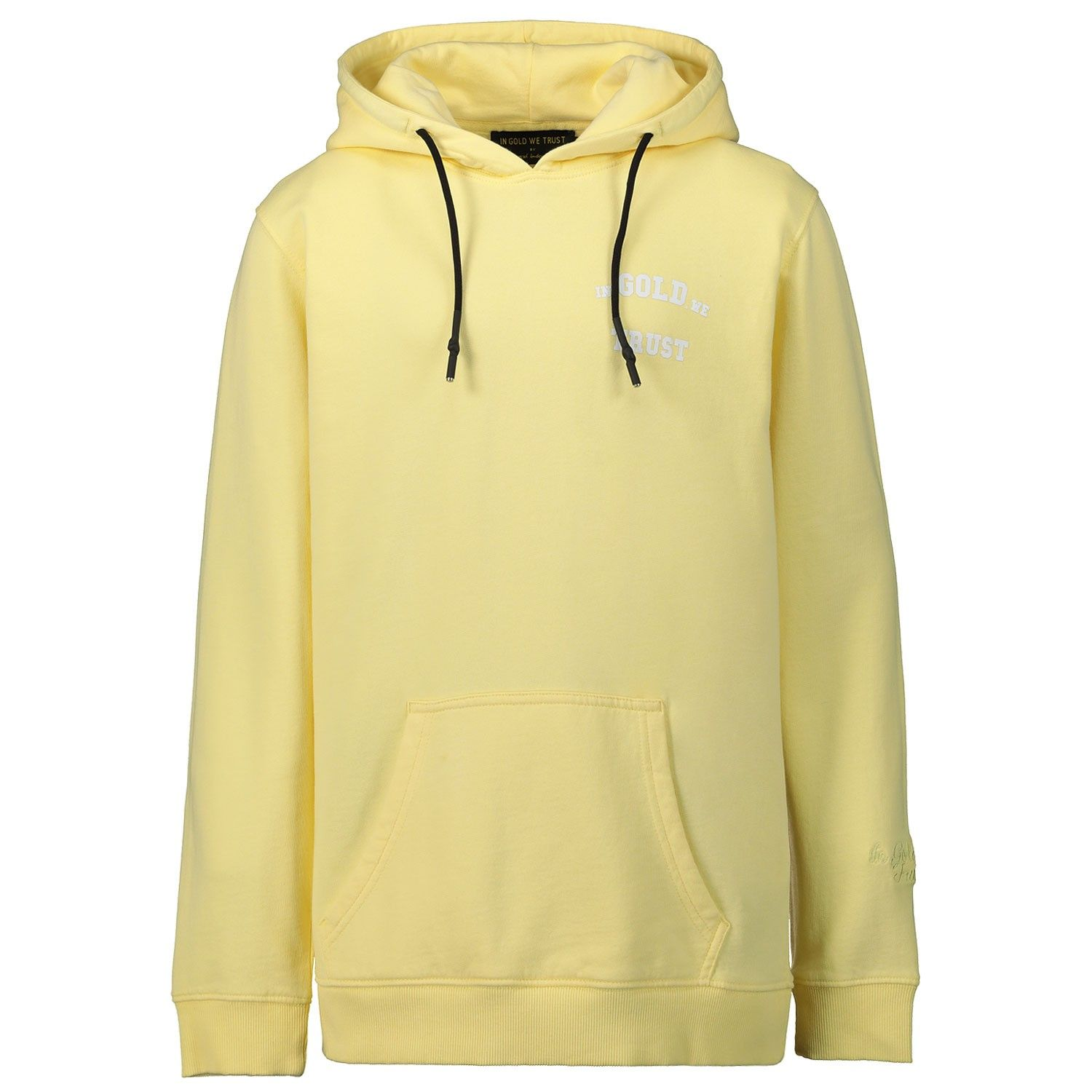 Bild von In Gold We Trust KIDS BASIC HOODIE