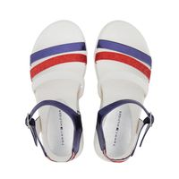 Picture of Tommy Hilfiger 31042 kids sandals navy