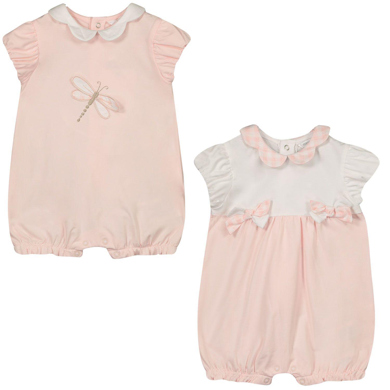 Afbeelding van Mayoral 1606 babysetje licht roze